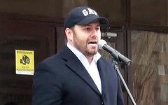 Абакар Абакаров. Стоп-кадр из видео в YouTube