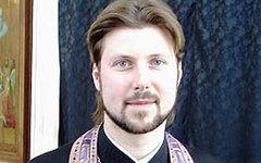 Глеб Грозовский. Фото с сайта pravoslavie.ru