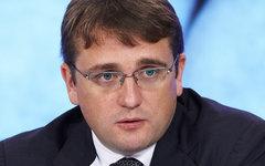 Илья Шестаков. Фото с сайта mcx.ru