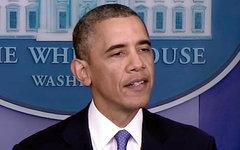 Барак Обама. Фото с сайта whitehouse.gov
