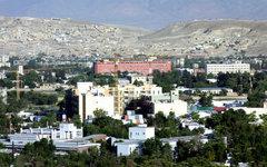 Вид на район Вазир Акбар Хан. Фото с сайта wikipedia.org