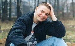 Максим Марцинкевич. Фото с личной страницы «ВКонтакте»