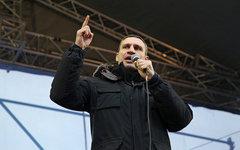 Глава партии «УДАР» Виталий Кличко © KM.RU, Алексей Белкин