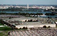 Пентагон. Фото с сайта wikipedia.org