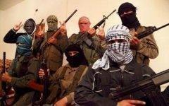 Сирийские боевики. Фото с сайта soldati-russian.ru