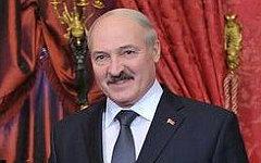 Александр Лукашенко. Фото с сайта kremlin.ru