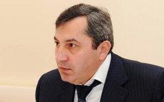 Магомедгусен Насрутдинов. Фото с сайта government-rd.ru