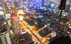 Бангкок. Фото пользователя Flickr Evo Flash