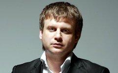 Дмитрий Городжий. Фото с сайта euroconcert.su