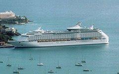 Explorer of the Seas. Фото с сайта wikipedia.org