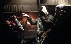Фото пассажирки автобуса с ее странцы в Facebook