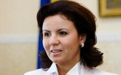 Марина Ставнийчук. Фото с сайта president.gov.ua