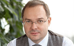 Александр Провоторов. Фото Iirybakov с сайта wikimedia.org