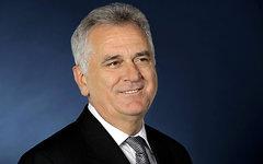 Томислав Николич. Фото с сайта predsednik.rs