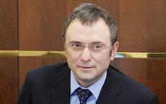 Сулейман Керимов © РИА Новости, Григорий Сысоев