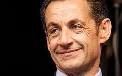 Николя Саркози. Фото א (Aleph) с сайта wikimedia.org
