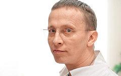 Иван Охлобыстин. Фото с сайта kinopoisk.ru