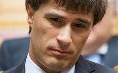 Руслан Гаттаров. Фото пользователя Flickr Совет Федерации