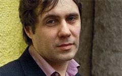 Михаил Аншаков. Фото с его страницы в Facebook