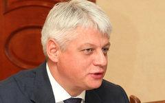 Василий Шамбир. Фото с сайта duma-murman.ru