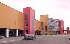 ТЦ «Сургут Сити Молл». Фото с сайта all-malls.ru