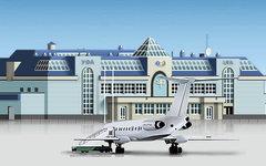 Изображение с сайта airportufa.ru