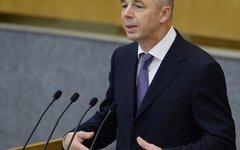 Антон Силуанов © РИА Новости, Владимир Федоренко