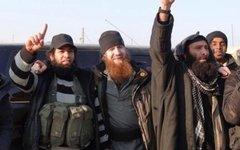 Фото с сайта chechensinsyria.com