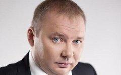 Николай Паршин. Фото пользователя Twitter @n_parshin