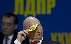 Игорь Лебедев © РИА Новости, Илья Питалев