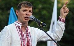 Олег Ляшко © РИА Новости, Павел Паламарчук