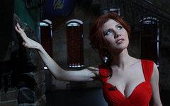 Анна Чапман. Фото с сайта chapman.ru
