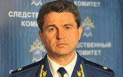 Владимир Маркин. Фото с сайта sledcom.ru