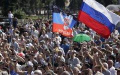 © РИА Новости, Макс Ветров
