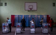 © РИА Новости, Валерий Мельников