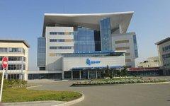 Дальневосточный федеральный университет. Фото с сайта wikimedia.org
