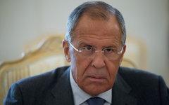 Сергей Лавров © РИА Новости, Максим Блинов