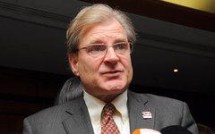 Ричард Норланд. Фото с сайта georgian.ru