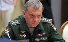 Юрий Борисов © РИА Новости, Михаил Климентьев