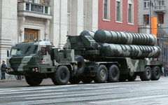 С-400 «Триумф». Фото с сайта wikimedia.org