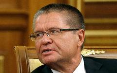 Алексей Улюкаев. Фото с сайта government.ru