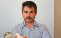 Максим Пирогов. Фото с сайта sanktpeterburg.bezformata.ru