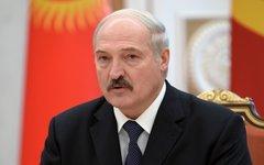 Александр Лукашенко © РИА Новости, Алексей Никольский