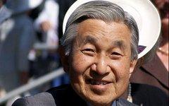 Его величество Акихито. Фото с сайта wikipedia.org