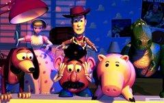 Кадр из фильма «История игрушек». Фото с сайта kinopoisk.ru