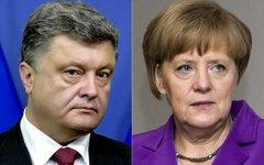 Изображение с сайта president.gov.ua