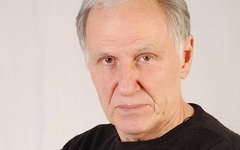 Виктор Костецкий. Фото с сайта nextspb.ru