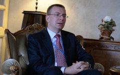 Эдгар Ринкевич © РИА Новости, Алексей Филиппов