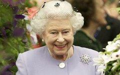 Елизавета II. Фото с сайта wikipedia.org