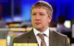 Андрей Коболев. Фото с сайта naftogaz.com